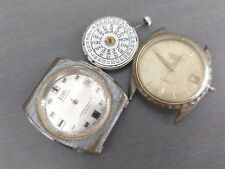 USED Swiss WATCH Movements ETA 2789 2772 2452 x 3 (Lt 37)
