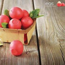 eos Evolution Smooth Natural Lip Balm Chapstick Summer Fruit Lip Care USA