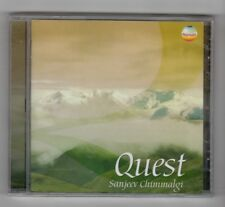 (HY184) Quest, Sanjeev Chimmalgi - 2003 Sealed CD