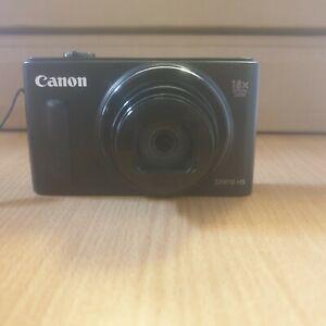 Canon PowerShot SX610 HS Digital Camera 18x Optical Zoom (Y7)