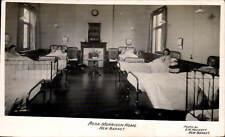 New Barnet. Rosa Morrison Home by S.W.Hockett, New Barnet. Hospital Ward.