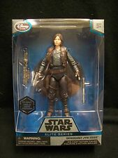 Star Wars Elite Series Rogue One ''Sergeant Jyn Erso'',