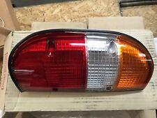 Ford Tail Light Assembly Rear L/H for Ford Ranger 4x4 2.5td 1999-6/2004