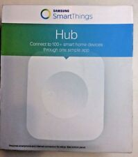 Samsung SmartThings Hub STH-ETH-250 - Excellent Condition.
