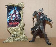 McFarlane Movie Maníacos Americanos-Army of Darkness Evil Ash Action Figure Evil Dead