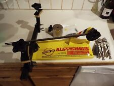 Klippermate Tennis Racquet / Racket Stringing Machine Stringer