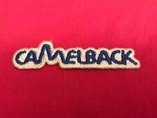 Vintage Camelback Poconos, Pennsylvania Ski Area  Embroidered Patch