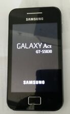"Samsung Galaxy Ace GT-S5830 3.5"" 5MP GSM 3G WiFi UnLocked Smartphone"