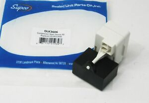 OLK3606 Supco Refrigerator Compressor Start Device for Whirlpool W10613606