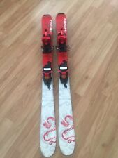 New listing 97cm Mojo 65 Head Skis with Salomon Bindings