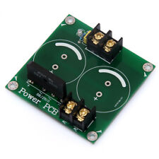 10A Audio Amplifier Rectifier Filter Power Supply Board Single AC-DC Converter