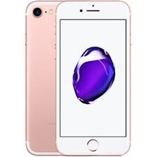 APPLE IPHONE 7 128GB ROSE GOLD RICONDIZIONATO GRADO A/B + GARANZIA E ACCESSORI