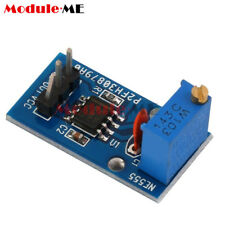 2PCS NE555 Adjustable Frequency Pulse Generator Module For Arduino Smart Car
