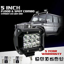 4inch 36w LED Light Bar Work For Offroad Driving Jeep SUV ATV UTB Truck Boat