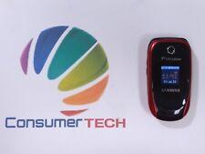 Samsung Stride SCHR330 Red (US Cellular) Fair Condition Bad IMEI -30217