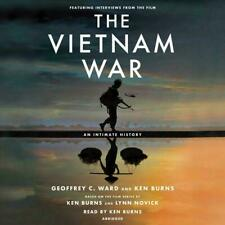 The Vietnam War: An Intimate History by Ken Burns Compact Disc #P70