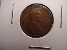 1929 P LINCOLN WHEAT PENNY CENT NO MINT MARK CHOICE VERY FINE
