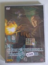 GHOST IN THE SHELL - S.A.C. 2ND GIG (5 di 6) DVD