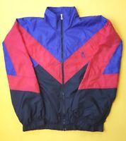 5/5 USA Olympic Games vintage retro jacket medium rare soccer football ig93