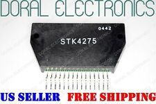 STK4275 Free Shipping US SELLER Integrated Circuit IC