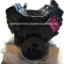 New GM Marine 5.7L Pre-Vortec Marine Engine. Replaces Mercruiser years 1967-1986