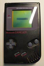 Nintendo Original Game Boy DMG-01 Console Black