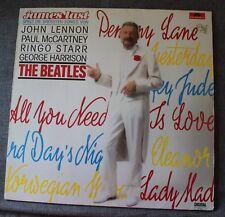 James Last, spielt die grossten songs von The Beatles, LP - 33 tours