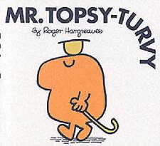 Mr. Topsy-Turvy (Mr. Men), Hargreaves, Roger, Very Good Book