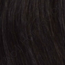 Pre-Bonded 100% Indian Remy Hair Extensions Stick Tip Off Black Length 20""