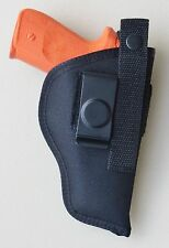 Inside Pants Inside Waistband Holster for RUGER SR9 & SR40 PISTOLS