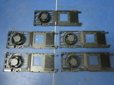 NEW LOT of 5 NVIDIA Fan & Heatsink Module for GeForce GTX 465 / 470