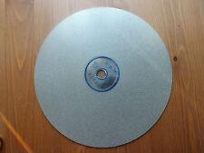 "DIAMOND Lapidary Flat Lap Disc 8"" - variety of grits"