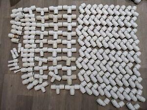 148 X 15mm Hep20 Fittings Bundle