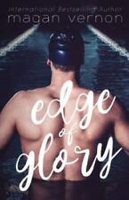 Edge of Glory (Paperback or Softback)