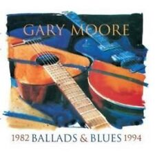 Gary Moore - Ballads And Blues 1982-1994 (NEW CD)