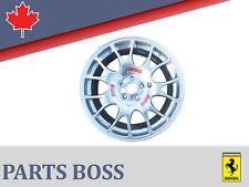 "OEM Ferrari 360 Challenge Stradale Wheel F RE480 18"""