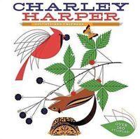 Charley Harper 2017 Sticker Calendar 9780764973529 (Calendar, 2016)