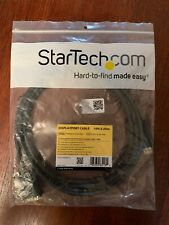 StarTech Displayport to DVI Converter Cable 10ft