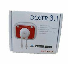 Jebao Auto Dosing Pump WiFi DOSER3.1 Aquarium Remote Control Programmable Marine