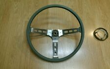Jeep Cherokee J10 J20 1974 1975 1976 77 78 Wagoneer Cushion Sport Steering Wheel