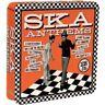 SKA ANTHEMS (LIM.METALBOX EDITION) 3 CD NEU