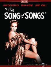Song Of Songs (2014, DVD New)
