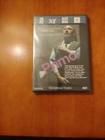 Primo (DVD) Brand new Anthony Sher