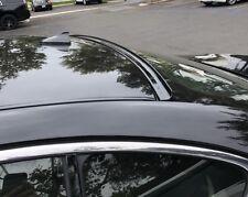 Painted For 2012 13 14 2015 HONDA CIVIC 4D SEDAN-Rear Window Roof Spoiler(Black)