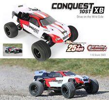 Elione conquista 1:10 10B XB spazzolato Buggy RC Auto Pronto A Correre HLNA 0770