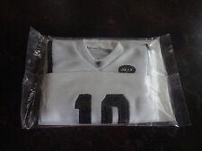 2005 Upper Deck Football---Mini Jersey---Chad Pennington---Factory Sealed