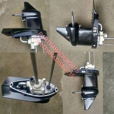 Lower Unit fit for short shaft Tohatsu Nissan Mercury Outboard 4HP 5HP 6HP