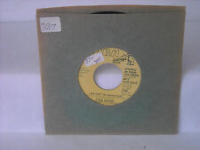 "NM PROMO 45 RPM ""LENA HORNE~I'VE GOT TO HAVE YOU/SOMEDAY MY PRINCE *1 OR 2 PLAYS"