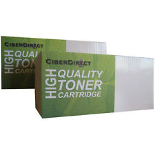2 Compatible Replacement BROTHER TN2320 HIGH YIELD Laser Toner Ink Cartridges.