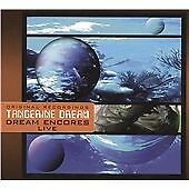 Tangerine Dream - Dream Encores (Live) (2010)  CD  NEW/SEALED  SPEEDYPOST